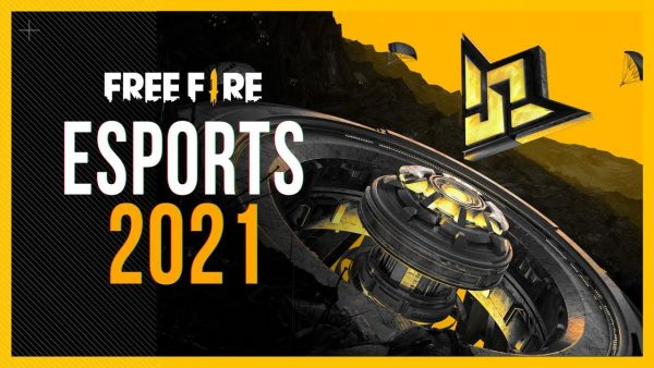 Garena anuncia o Free Fire World Series 2021