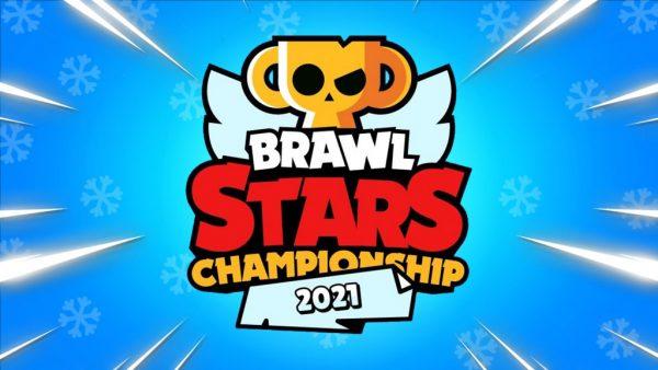 Competitivo do Brawl Stars 2021