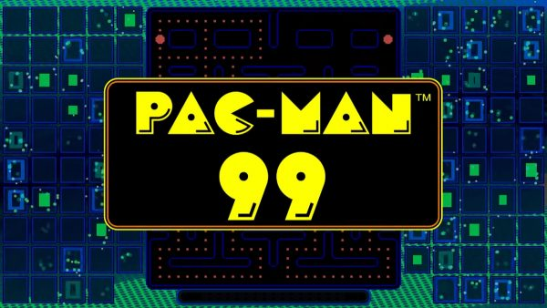 Pac-Man 99: Battle Royale exclusivo do Nintendo Switch
